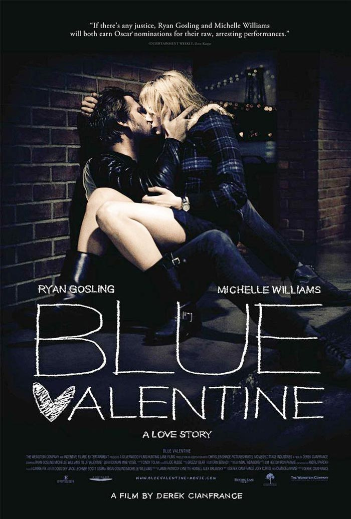 blue valentine joey curtis