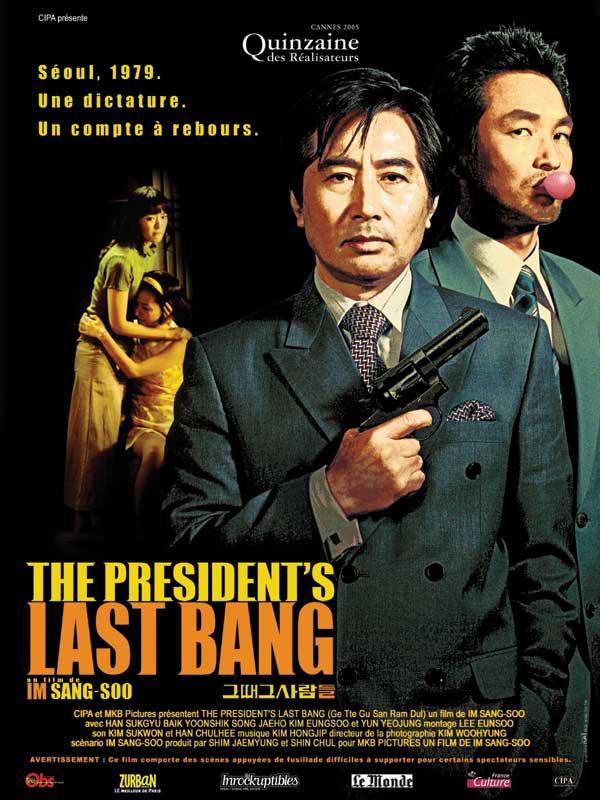 The President´s Last Bang / 2005 / Güney Kore / Online Film Ýzle