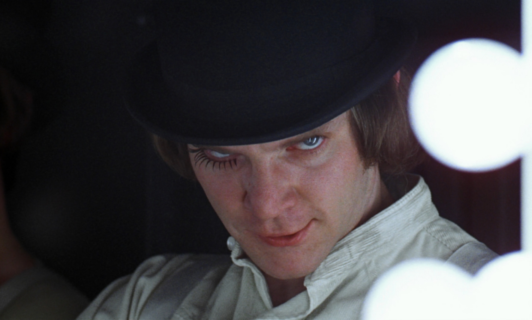 hegemonic readjustment of preference and desire a clockwork what this mainly illustrates in light of a clockwork orange