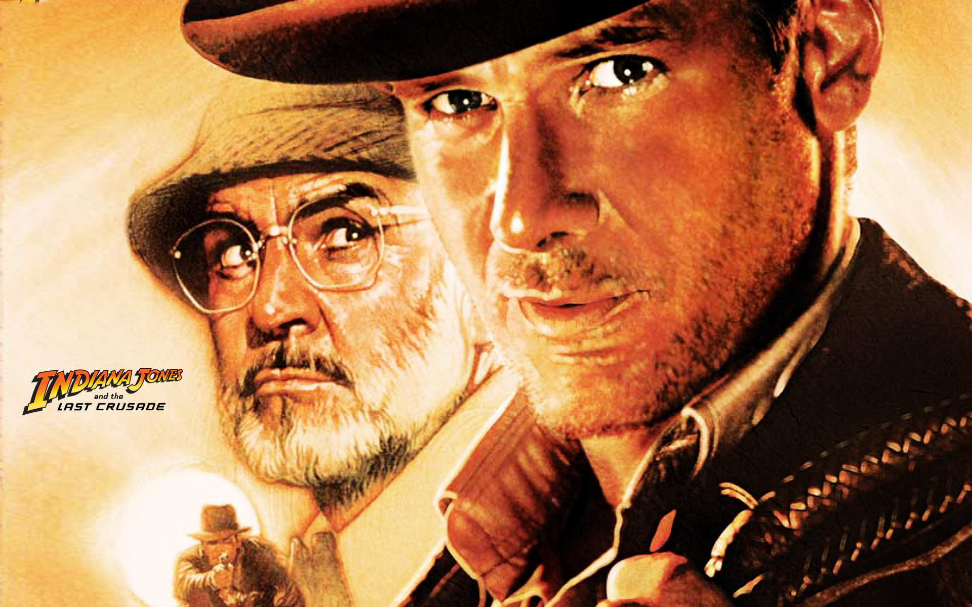 Après Star Wars, Disney rachète Indiana Jones mais pour en faire quoi ? On craint le pire... dans Films indiana_jones_and_the_last_crusade_wallpapers_8307