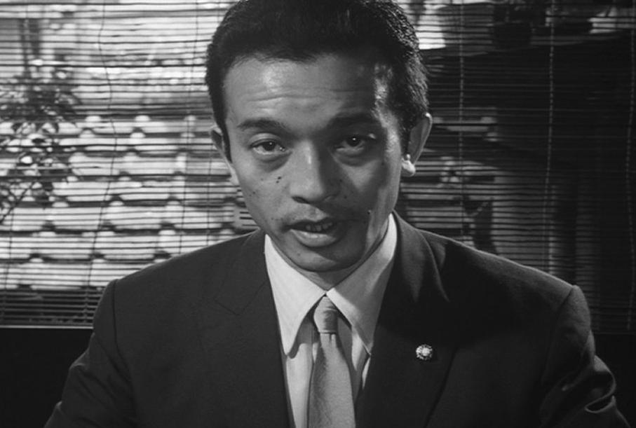 Nippon no akuryo movie