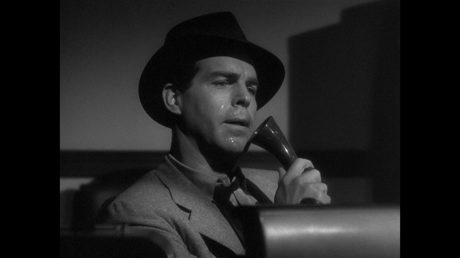 something to do film textual analysis double indemnity and an error occurred